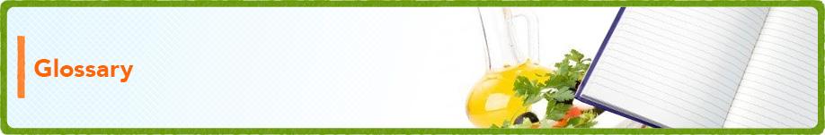 Glossary|Japan Oilseed Processors Association